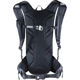EVOC CC Race Mochila Lite Performance 3l + 2l Bolsa Hidratación, black